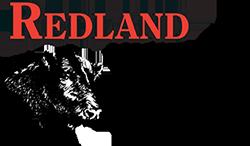 Redland Angus – Range Calved – Range Raised® Logo